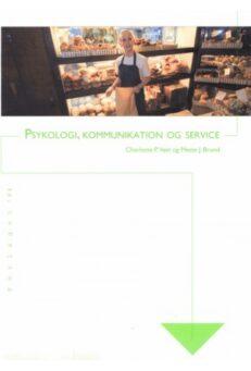 Psykologi, kommunikation og service