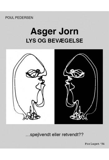 Asger Jorn – Lys og bevægelse