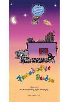 Elefandantens forunderlige verden (inklusiv CD)