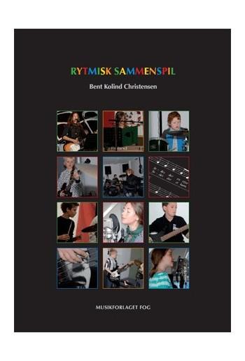 Rytmisk sammenspil (inklusiv 2 CD'er)