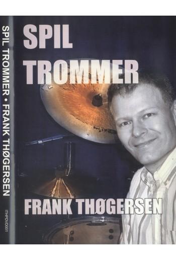 Spil trommer (undervisnings DVD)