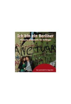 Ich bin ein Berliner (CD)