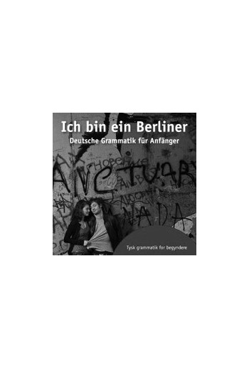 Ich bin ein Berliner – kopimappe