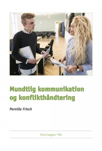 Mundtlig kommunikation og konflikthåndtering
