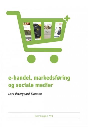 e-handel, markedsføring og sociale medier