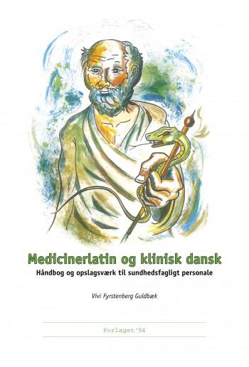 Medicinerlatin og klinisk dansk