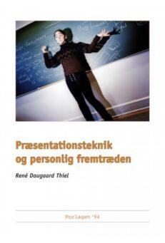 Præsentationsteknik og personlig fremtræden
