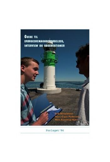PDF - Guide til Spørgeskemaundersøgelser