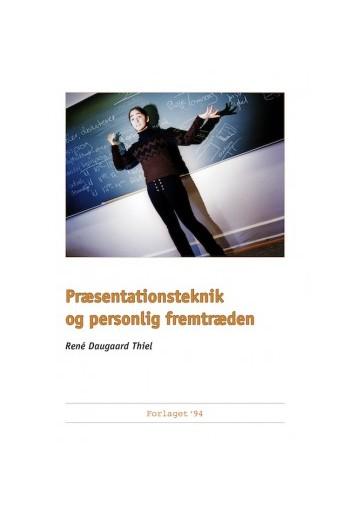 PDF - Præsentationsteknik og personlig fremtraeden