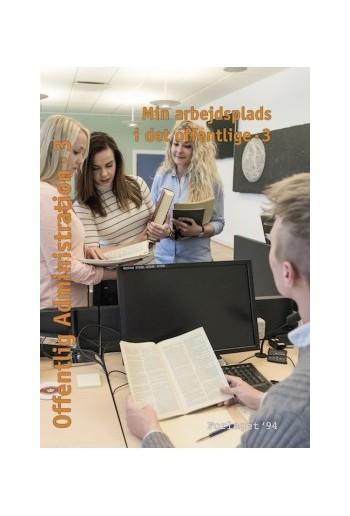 PDF - Min arbejdsplads i det offentlige 3